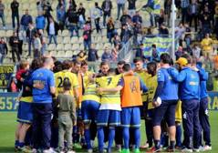 Barcaiuolo: 'Big match Modena - ..