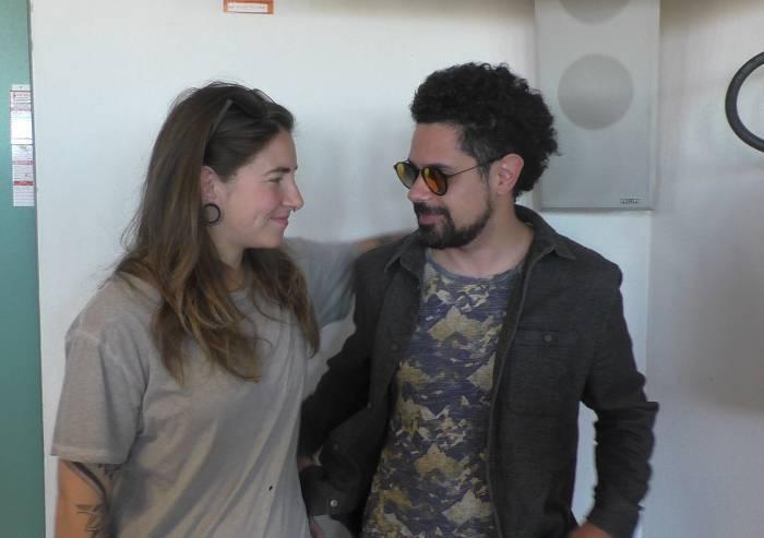 Rossella e Mattia aggrediti dal branco, uniti dall'amore che vince odio e violenza: 'Non abbiate paura'