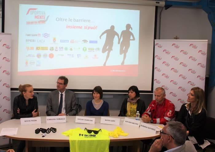 Sportivamente, a Sassuolo torna lo sport per tutti