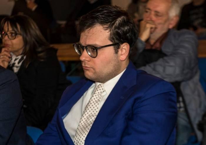 Dossier Carpi, Muzzarelli attacca la Lega ma scorda il 'suo' Forghieri