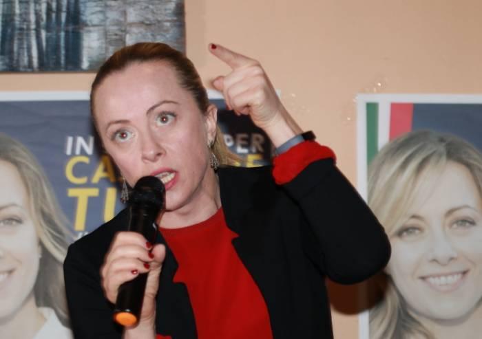 'Danni in centro a Modena, a pagare siano ragazzi dei centri sociali'