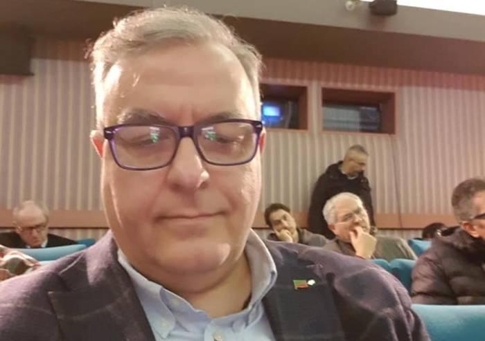 Cavazzoli diventa consigliere comunale a Finale Emilia