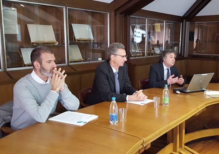 Modena, ottava provincia per PIL, ma la crescita rallenta
