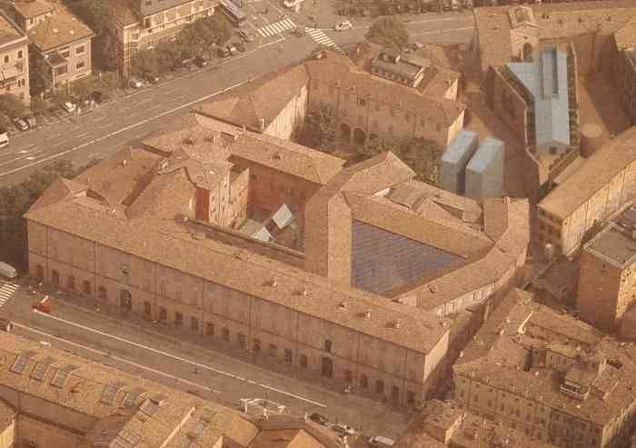 'Sant'Agostino, il logico esito di un progetto sbagliato'