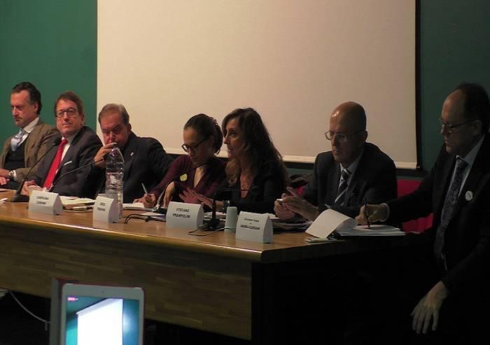 Lavoro e welfare, CGIL Cisl Uil interrogano i candidati sindaco