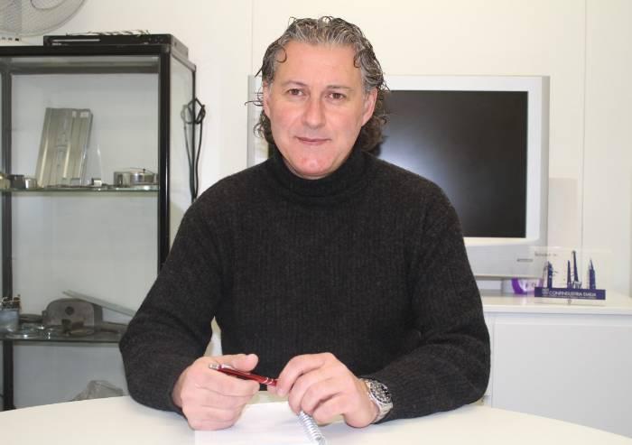 Gianluca Lambertini e l'avventura di Washers in Marocco