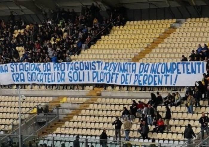 Playoff, il Modena vince col Fiorenzuola