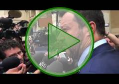 Rogo mortale, Salvini video: 'Porti chiusi'. E i 5 Stelle lo attaccano