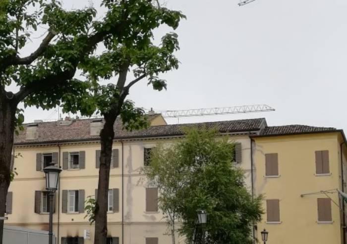 Rogo Mirandola, vertice in Comune: trasferite le famiglie