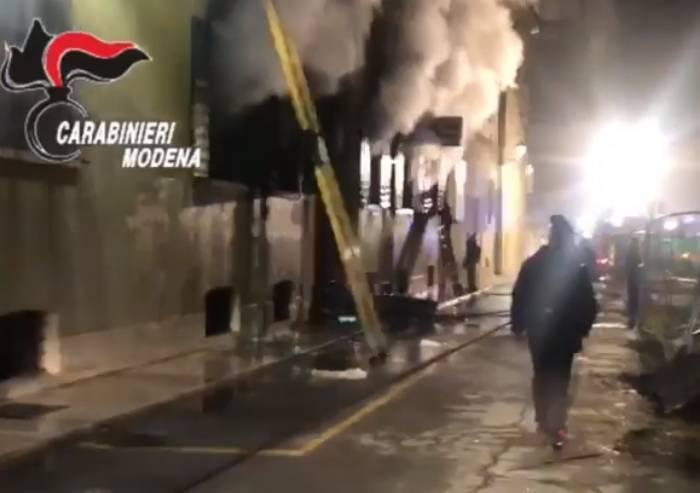 Tragedia Mirandola: scontro a distanza PD-Forza Italia-Lega