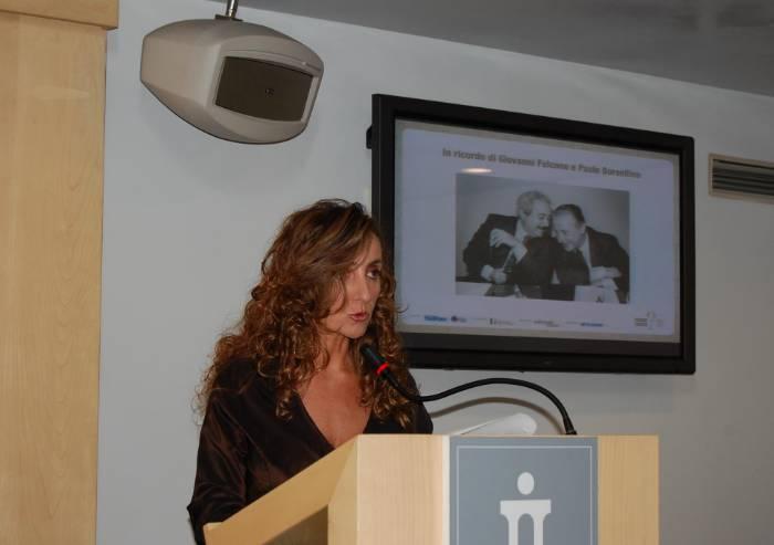 'Anniversario morte Falcone, estirpare radici mafiose da Modena'