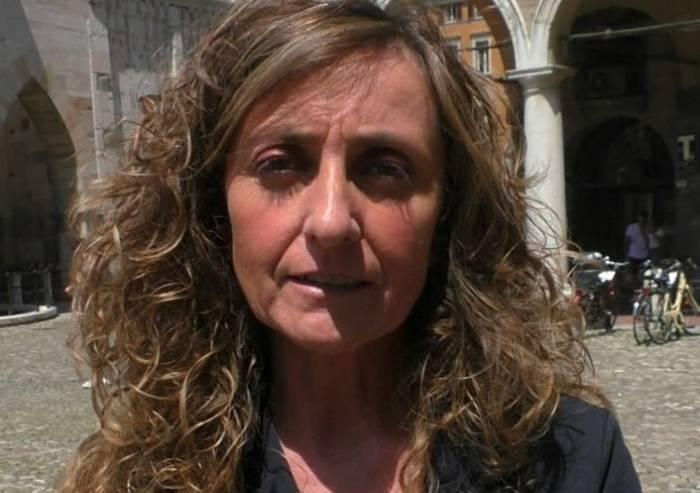 Appello al voto, Cinzia Franchini: 'Siamo la vera alternativa civica'