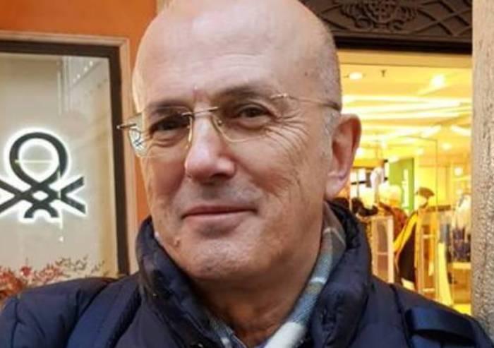 Appello al voto, Stefano Prampolini: Voglio una Modena internazionale