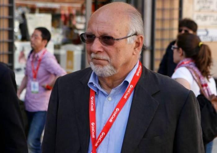 E' morto Vittorio Zucconi: era nato a Bastiglia nel '44