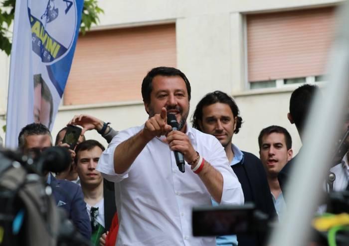 Europee, risultati Modena in tempo reale: Lega primo partito di un soffio