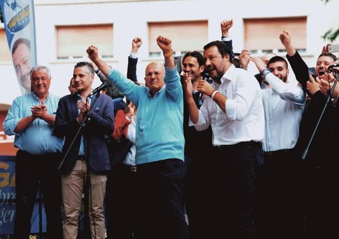 Europee:Lega primo partito in provincia, a Modena il peggior risultato