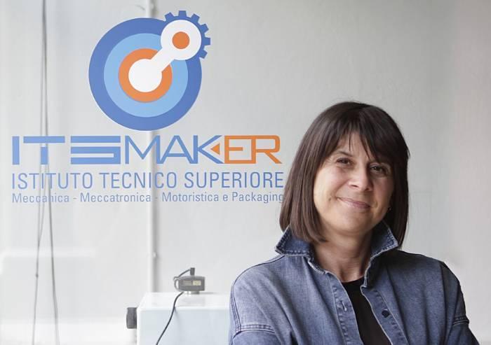 ITS Maker: la formazione al servizio delle aziende