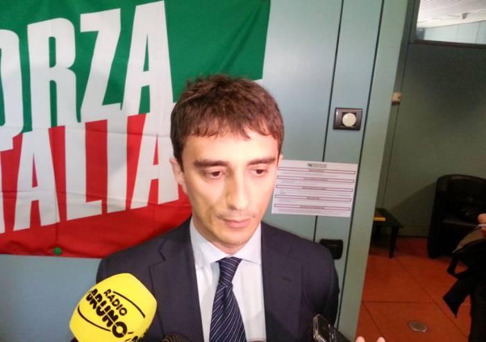 Bignami, FI: se Toti lancia un nuovo partito non mi interessa