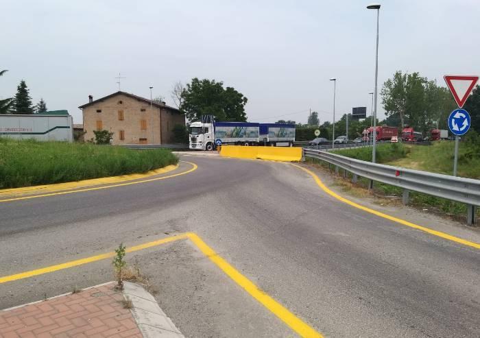 Al via i lavori stradali sulla Vignolese, cinque mesi di disagi