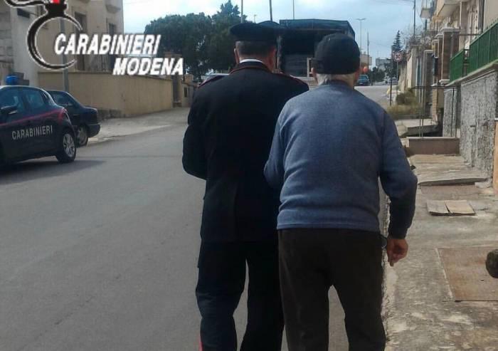 Tentata truffa a due anziani a Carpi e Concordia