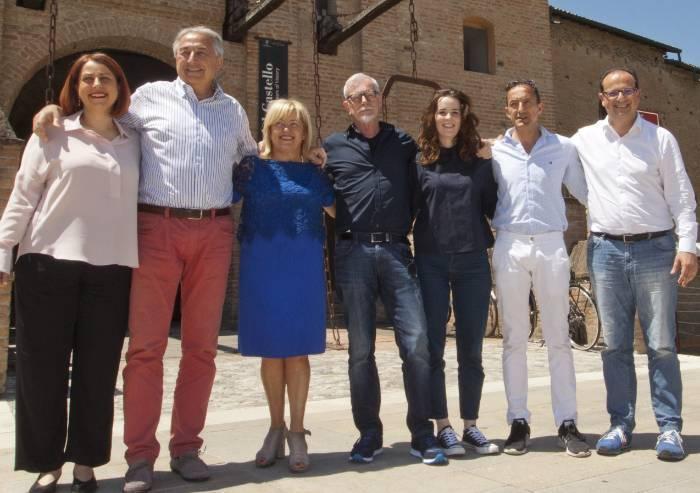 Formigine, la Costi sceglie Paolo Zarzana del Csi come vicesindaco