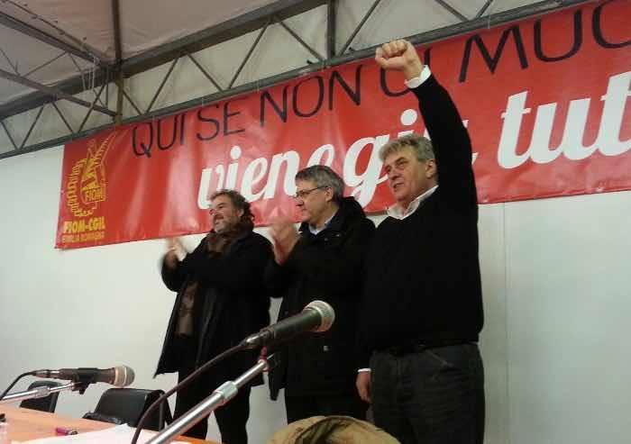 Fna: 'Dalla Cgil una delle pagine più brutte della storia sindacale'