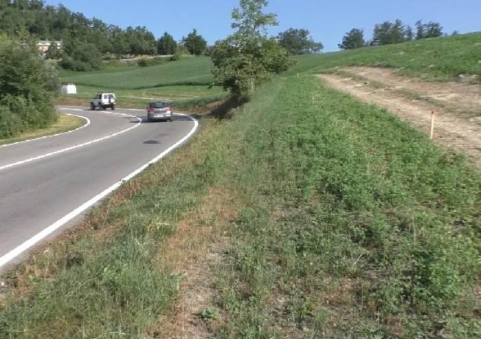 Incidente sulla SS12 a Pavullo: tratto chiuso