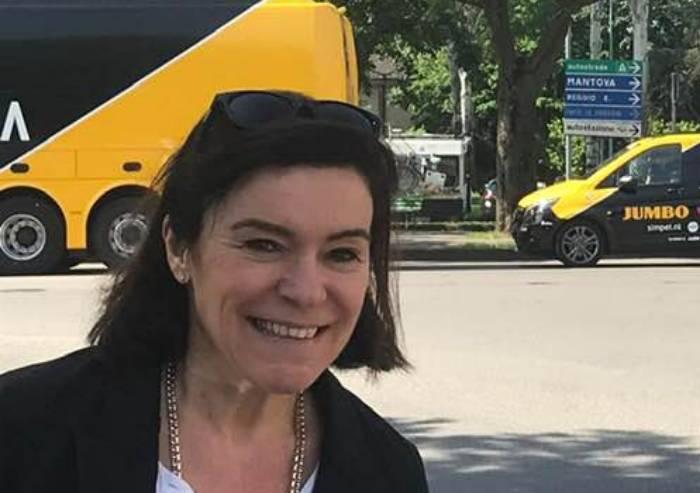 Pd, l'europarlamentare Gualmini si dimette dalla giunta Bonaccini