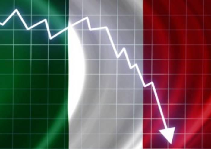Secondo trimestre del 2019: probabile PIL negativo