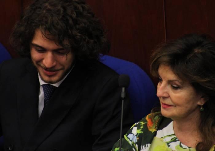 Forza Italia Sassuolo, la Severi passa il testimone a Capezzera