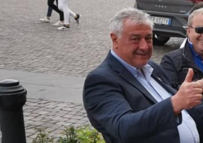 Sassuolo, Menani fa rimuovere striscione per Regeni: 'E' impolverato'