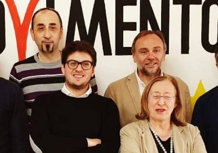 Modena solidale e caso Parisi, 5 Stelle sollevano questione parentele