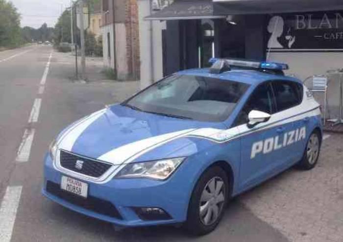 Maltrattava la convivente: arrestato 36enne rumeno pregiudicato