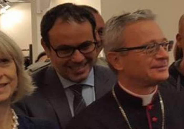 Bellelli gelido su Cavina: 'Importante decisione non entro nel merito'