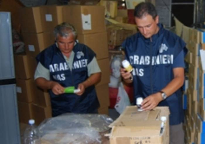 Commercio anabolizzanti: secondo arresto per il body builder di Carpi