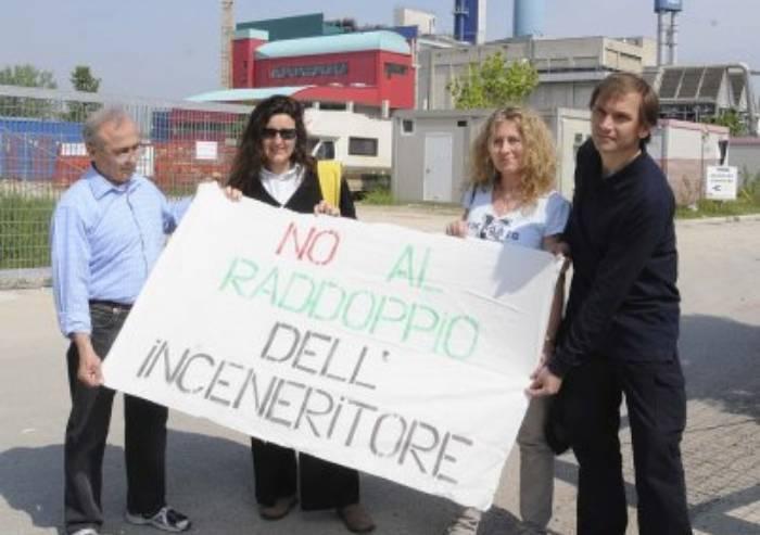 Inceneritori, e Modena rimase pattumiera regionale, con la pace dei verdi