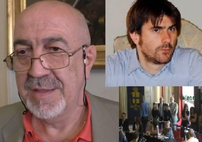 Luigi Costi in pensione: lo spin doctor del sindaco cede il posto a Guerzoni