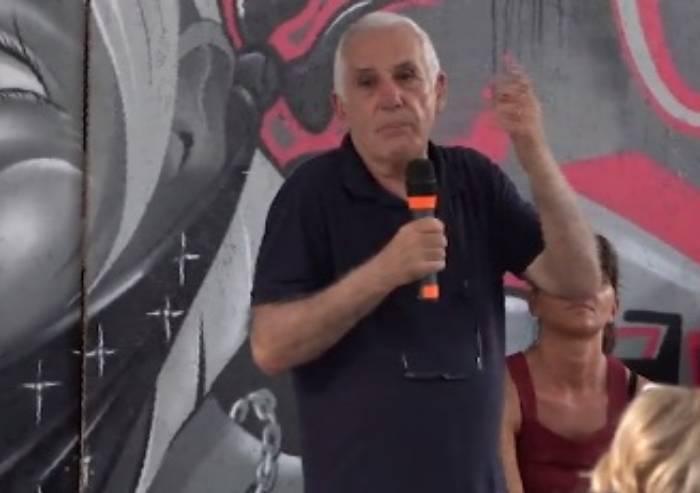 Muzzarelli sdogana Curcio: per Pighi a Modena era presenza non gradita