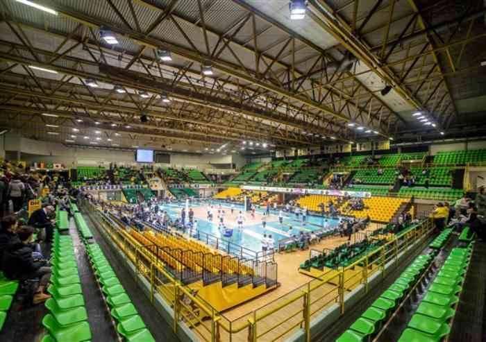Palapanini, gara gestione ancora deserta, nuova proroga a Modena Volley