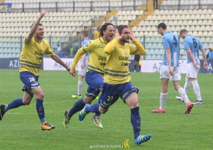 Calcio, venerdì speciale per le modenesi