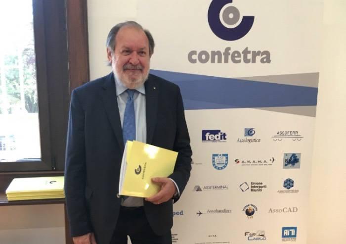 E' il modenese Giudo Nicolini il nuovo presidente nazionale Confetra