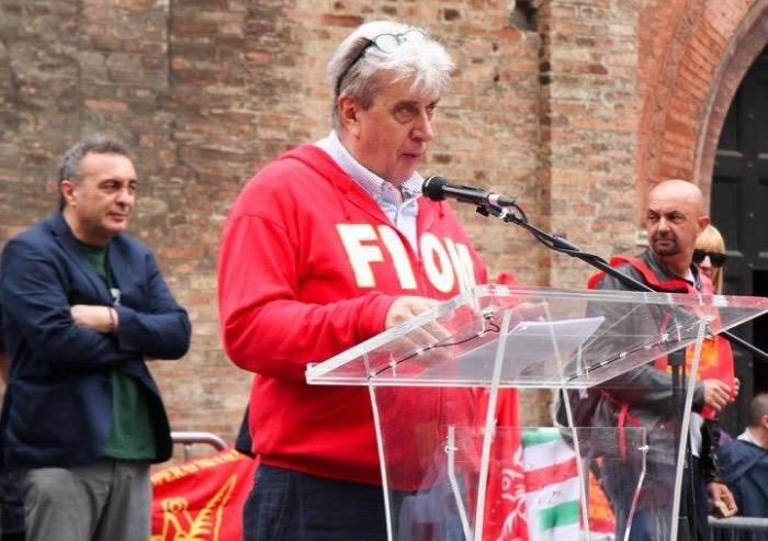 E' morto Bruno Papignani combattivo segretario Fiom