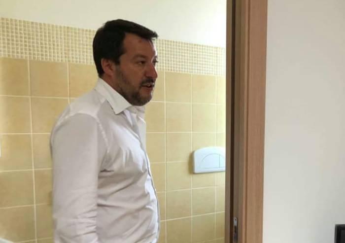 Fondi russi: come la Lega si è dichiarata colpevole