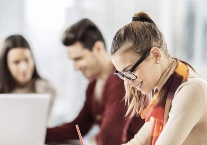 Laureati Unimore: dopo un anno solo il 7,7 senza lavoro