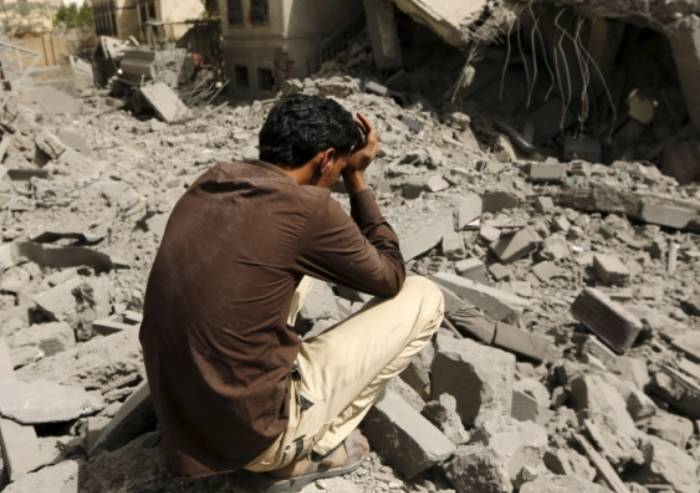 Yemen, una guerra devastante volutamente ignorata