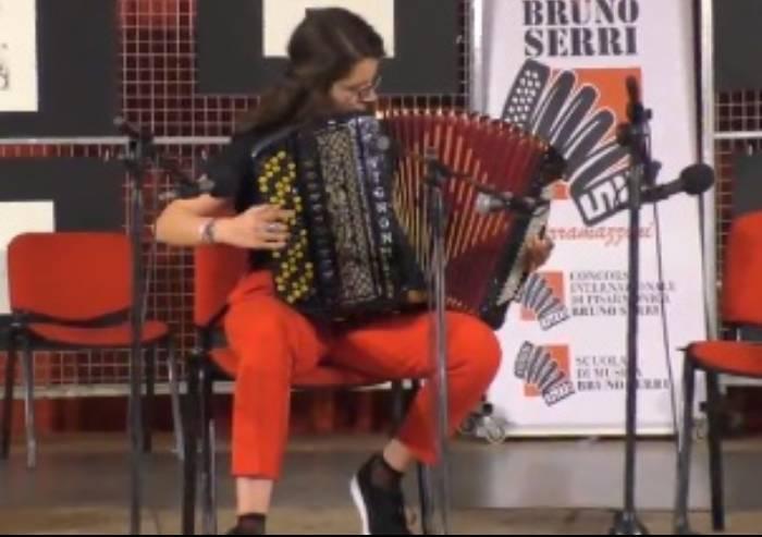 Serramazzoni, il festival della fisarmonica 'Bruno Serri' in scena nel fine settimana