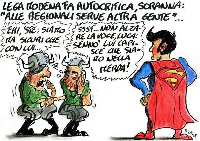 Super Soranna