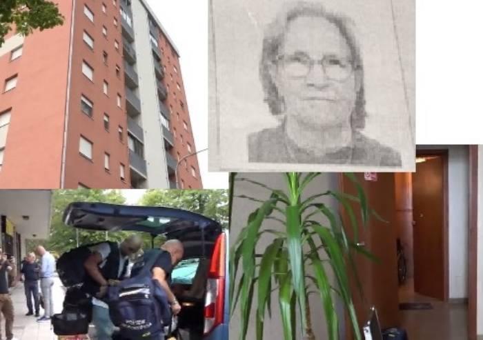 Ammazza la moglie a colpi di coltello, 88enne fermato dalla Polizia