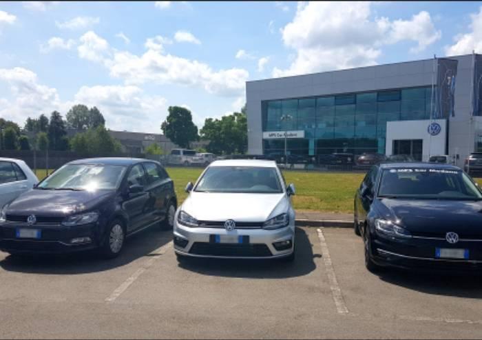 Chiusura concessionaria Volkswagen Mps car, nessuno spiraglio