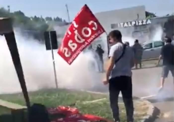 Volta Pagina: 'Accordo ItalPizza? Il merito è dei SiCobas'
